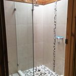 Shower Screens - Fleurieu Glass Victor Harbor