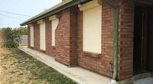 Roller shutters - Victor Harbor windows
